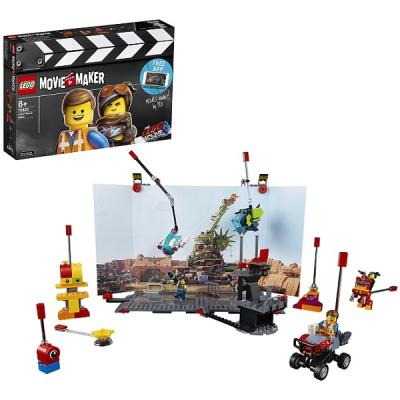 Констр-р LEGO 70820 The LEGO Movie 2: На