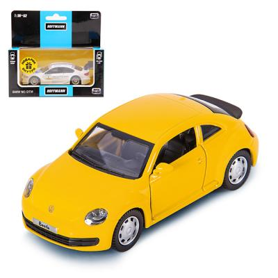 Модель Volkswagen The Beetle R 1:38 5801