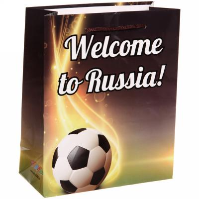 "Пакет ""Welcome to Russia!"" 21*17"