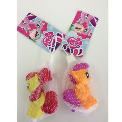 Рез. My Little Pony LXST32-35R в сетке