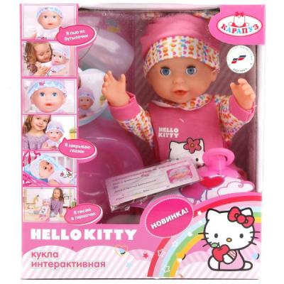 Карапуз Y25DP-788-RU-HK HELLO KITTY 25 с