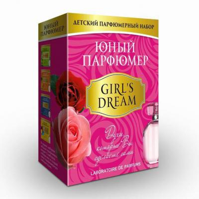 Набор ДТ Юный парфюмер Girls dream 326 /