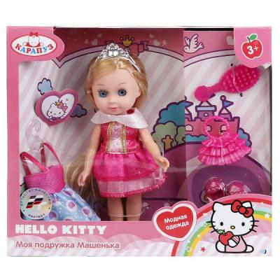 Карапуз MARY63010A-HK HELLO KITTY Машень