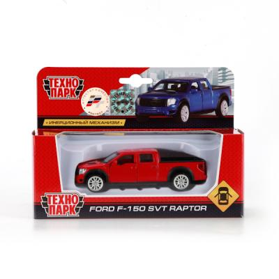 Модель 67329 FORD F-150 SVT Raptor Техно